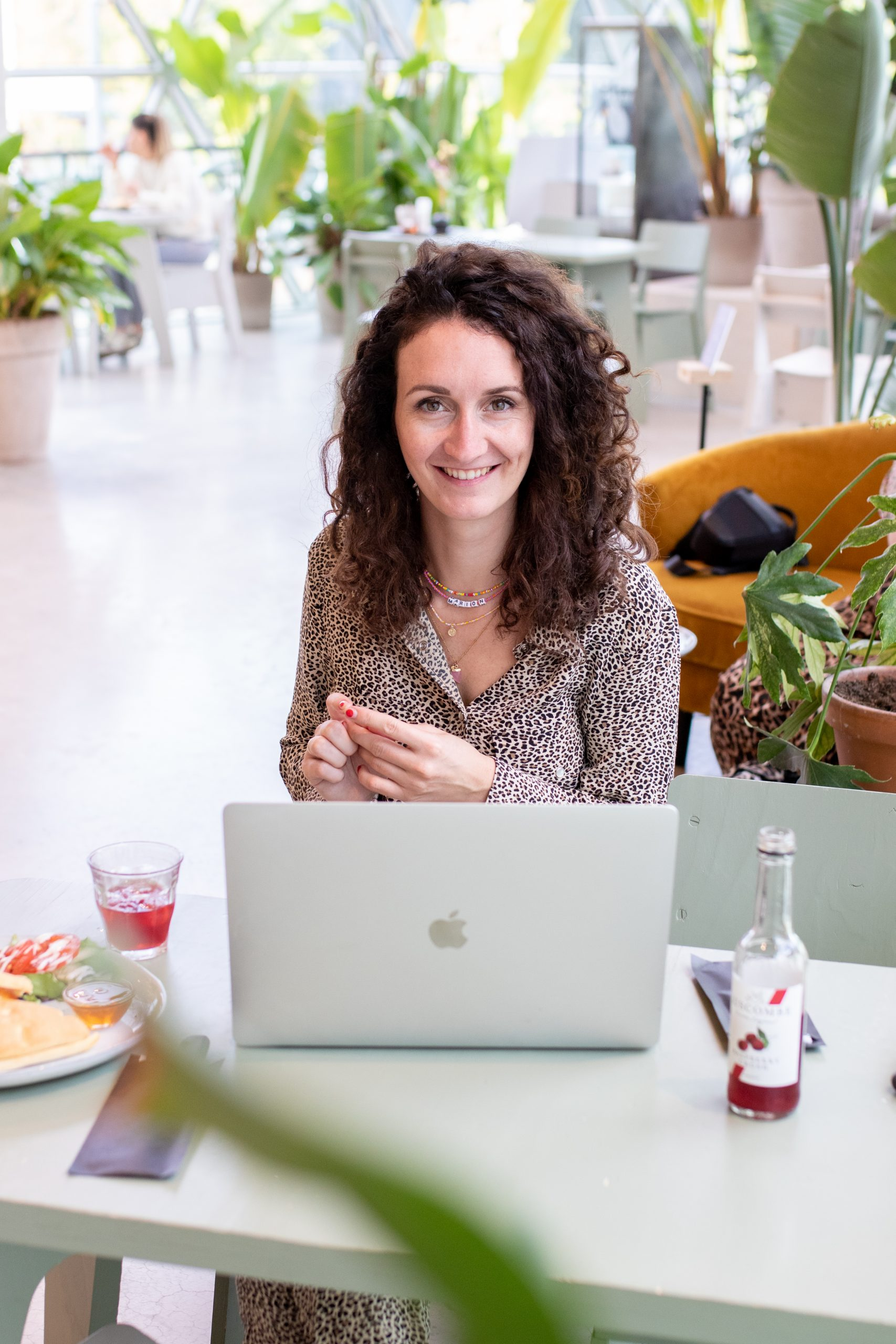 marion cremers branding business coach